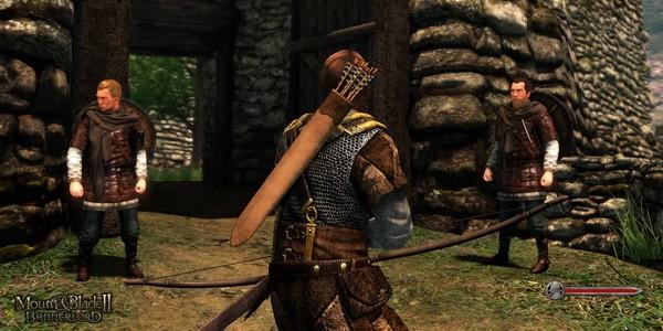 Mount and Blade II – все тайны будут раскрыты на Gamescom 2015