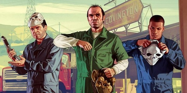 Где найти лучшие моды для GTA 5?