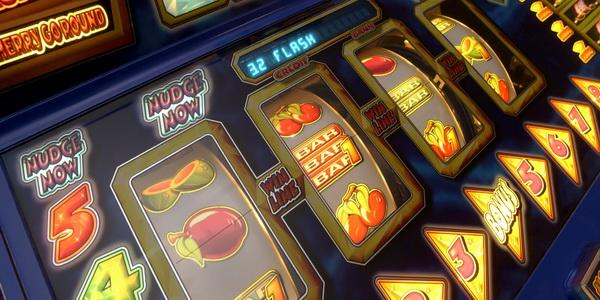 Все, что нужно знать об игровых автоматах!