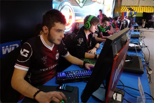 Составляющие хорошей игры в CS: GO
