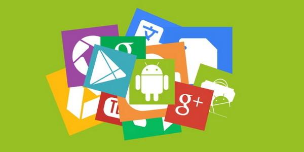 Все что нужно для работы с Android