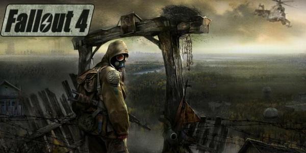 Все о игре Fallout 4