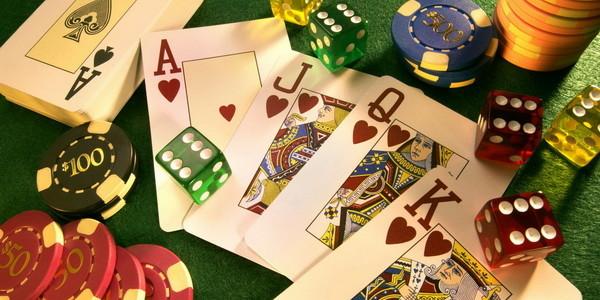 Как появились первые казино?