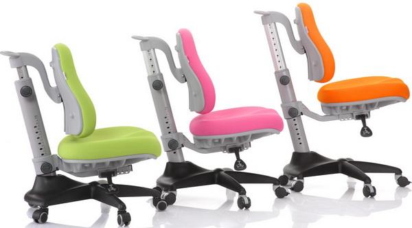 Детское компьютерное кресло на страже здоровья ребенка