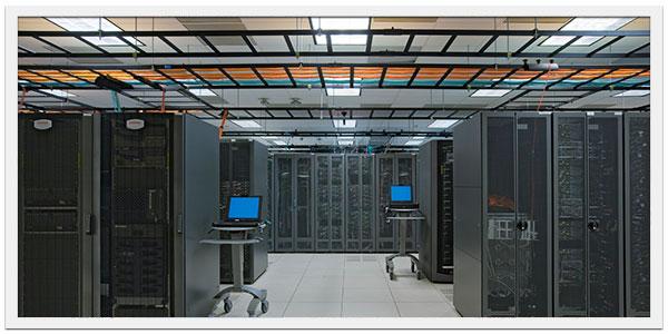 Выбираем качественный сервер