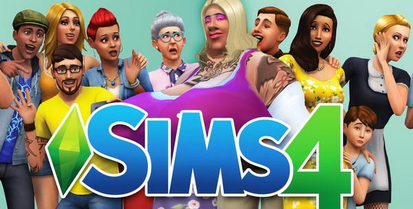 Как играть в Sims 4?