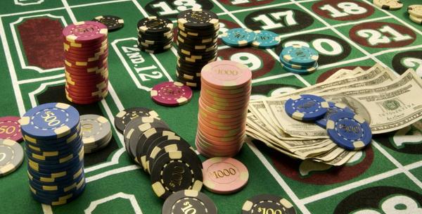 История создания казино