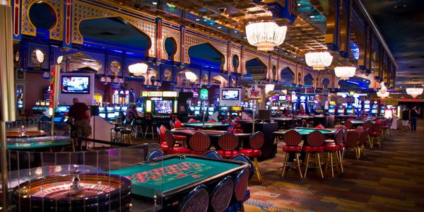 Все что нужно знать о лучших казино!
