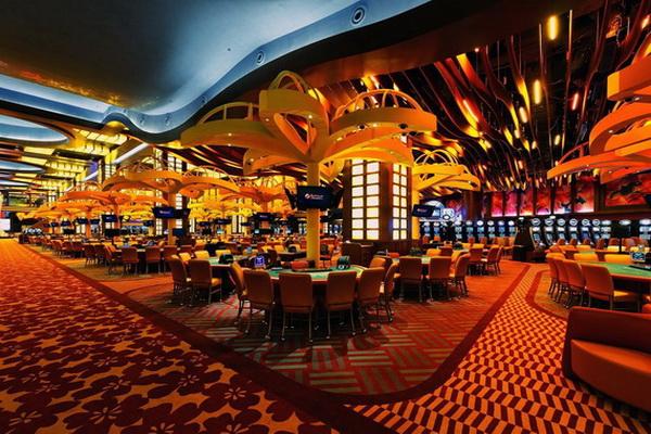 Все о создателях казино