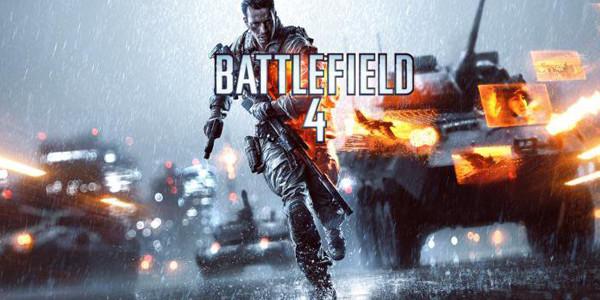 Все об игре Battlefield 4