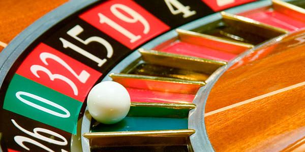 Счастливые числа в казино