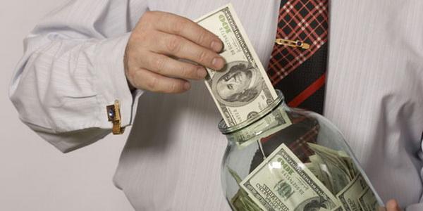 Методы сохранения денег