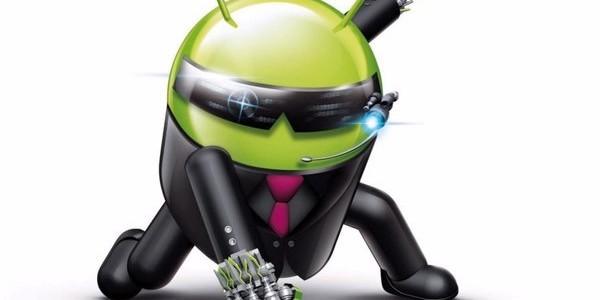 Все что нужно знать про Android