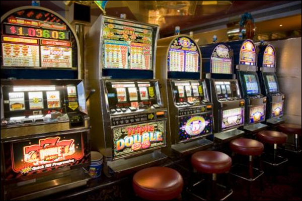 Игровые автоматы и их разнообразие в наше время