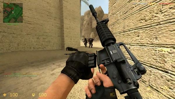 Почему игра Couner Strike так популярна?