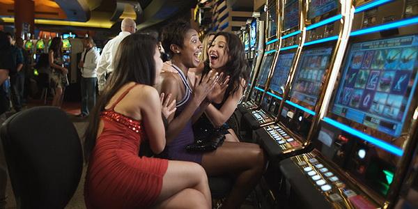 Как появилось первое казино?