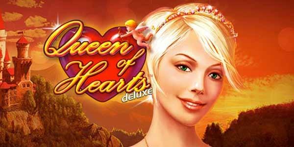 Игра на деньги «Королева сердец»