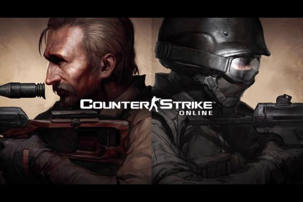 Всё об игре Counter Strike