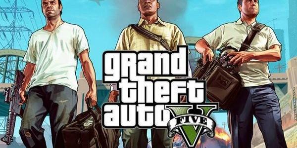 Все об игре GTA 5