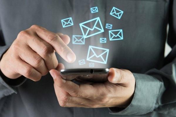 SMS-оповещении