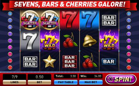 Все о современных казино