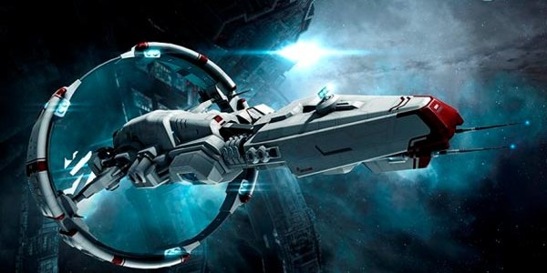 Игры про космические корабли