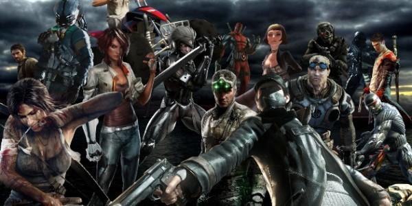 Лучшие игры на PC 2015