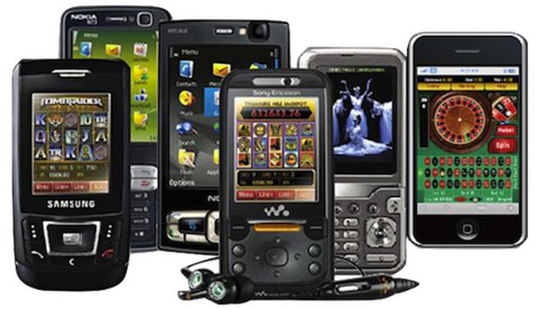 Распространенные виды онлайн игровых автоматов