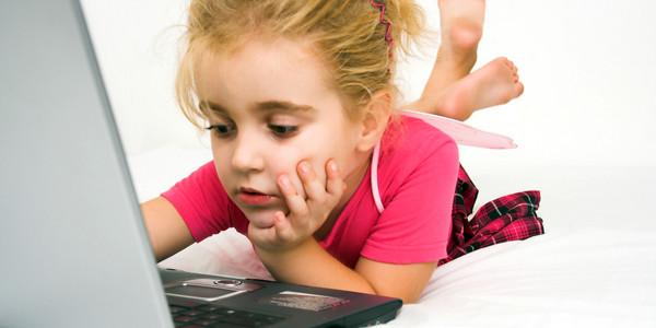 Онлайн игры для обучения малышей