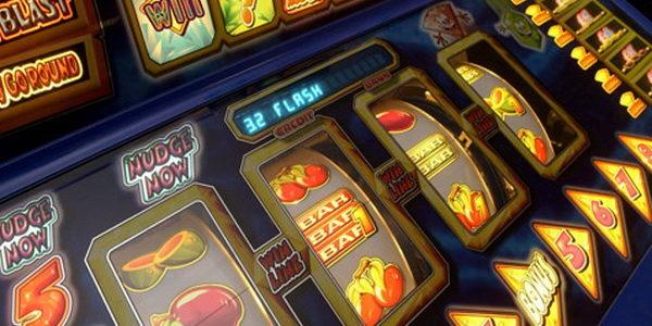 Игровые автоматы Вулкан и не только