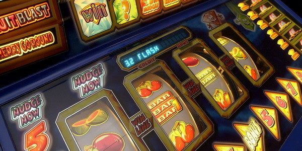 Популярные игровые автоматы Вулкан
