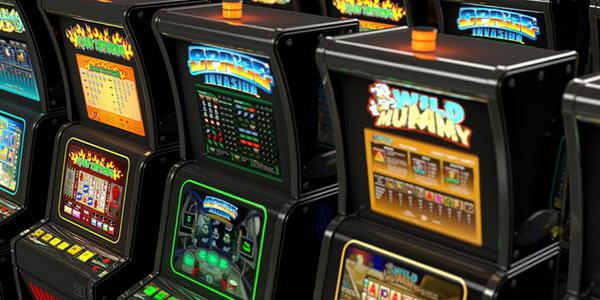Игровые виртуальные аппараты 3d игровые автоматы играть бесплатно
