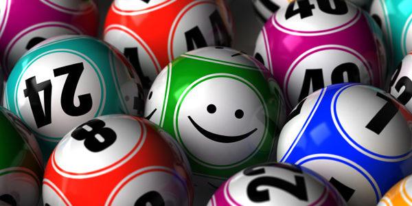 популярности моментальной лотереи