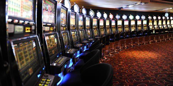 Какие бывают игровые автоматы на деньги?
