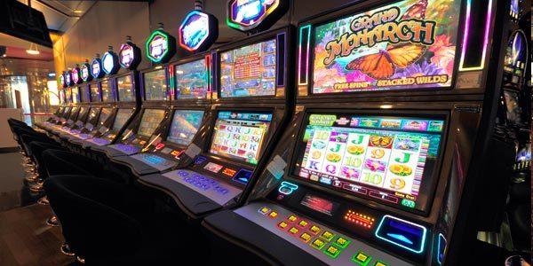 Все о популярных игровых автоматах