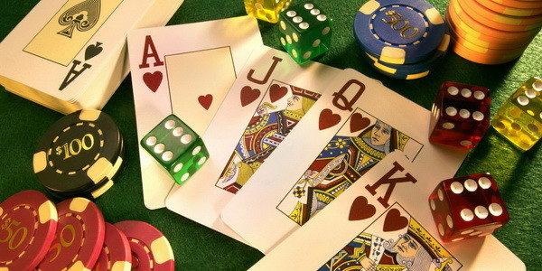 Как создавались первые казино