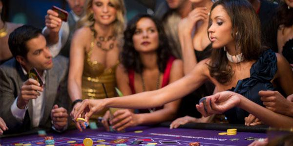 Игровые автоматы и онлайн казино
