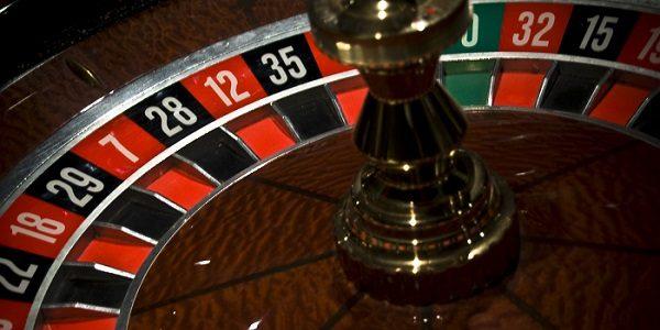 Где сыграть в рулетку