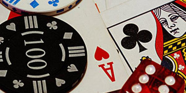 Всё об онлайн казино