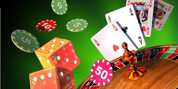 Немного об истории казино