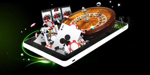 Положительные стороны казино онлайн