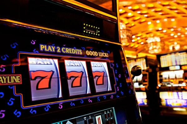 Игровые автоматы на Video-Sloti.com