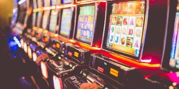 Официальный сайт казино Три топора