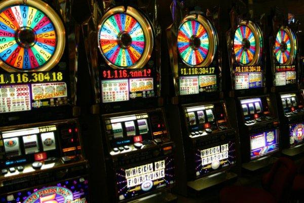 Отличительные черты казино Вулкан