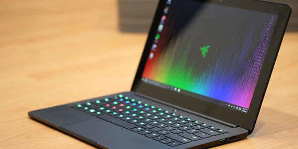 Выбираем ноутбук MSI