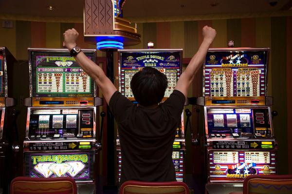 888 Casino - играем онлайн