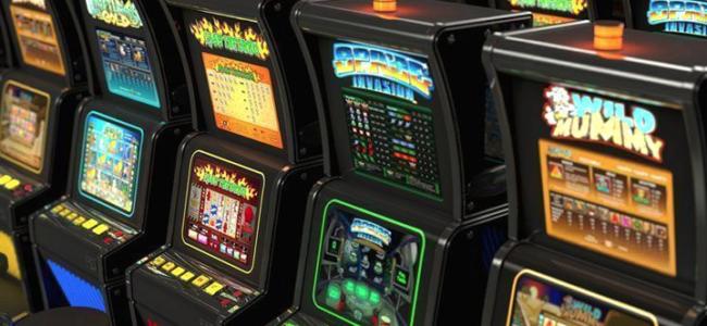 Columbus Casino - зарабатывай играя