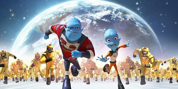 Мультфильм «Побег с планеты Земля» (2013)