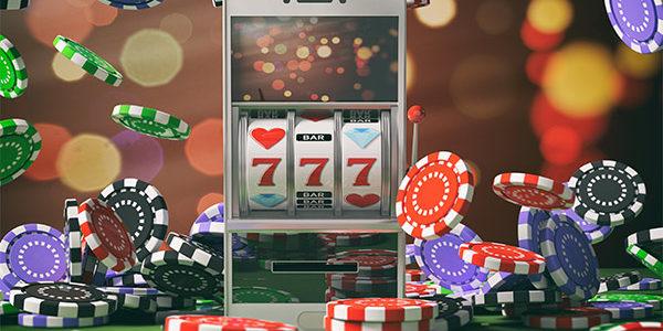 Играй в казино не тратя деньги!