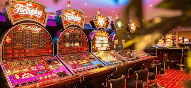 Игровой автомат Пират от казино Плей Фортуна